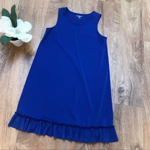 Land's End Swimsuit Cover Dress